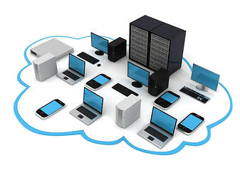 ICT-infrastructure