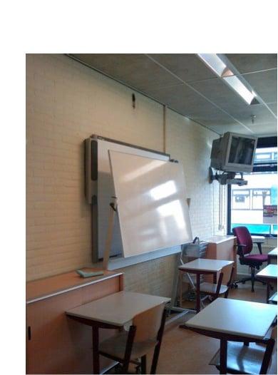 SMART Board in klas